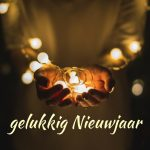 Mijn Nieuwjaarswensen voor jou