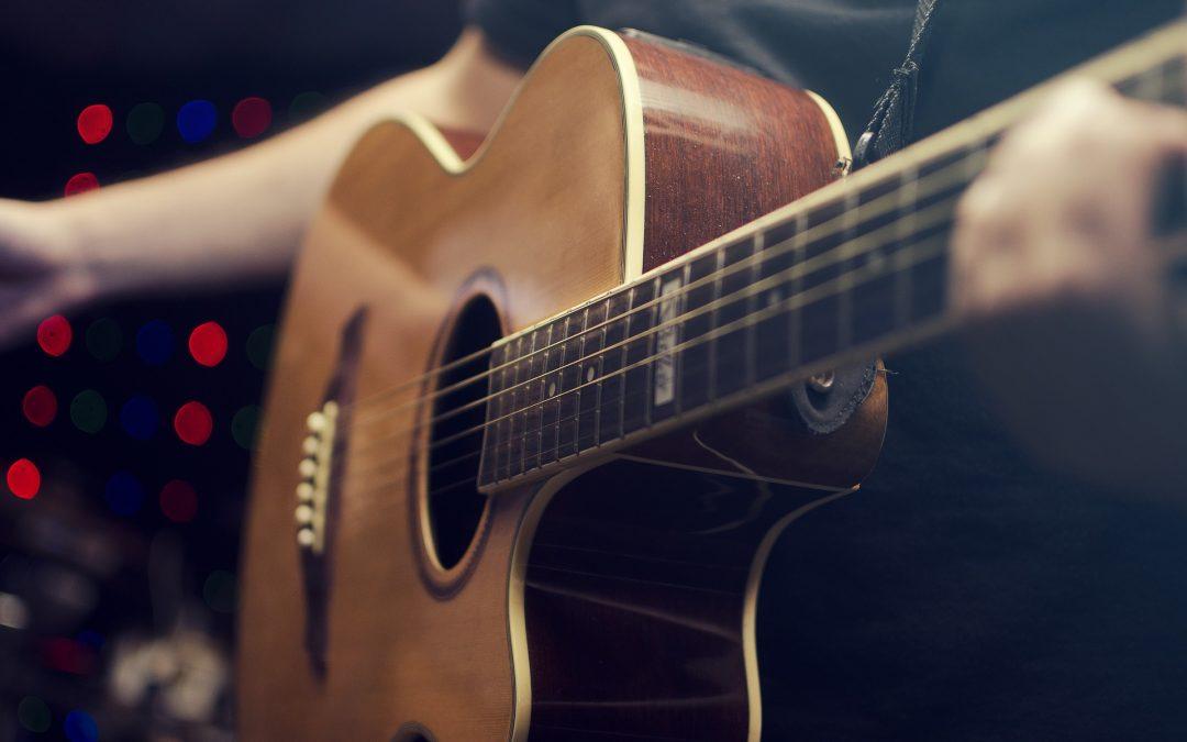 Ik vertel en zing – infomoment leven als blinde vrouw