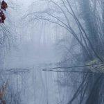 Afscheid – eb en vloed